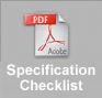 Specification Checklist